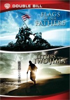 Double Bill - Flags Of Our Fathers / Letters From Iwo Jima(Blu-ray English)