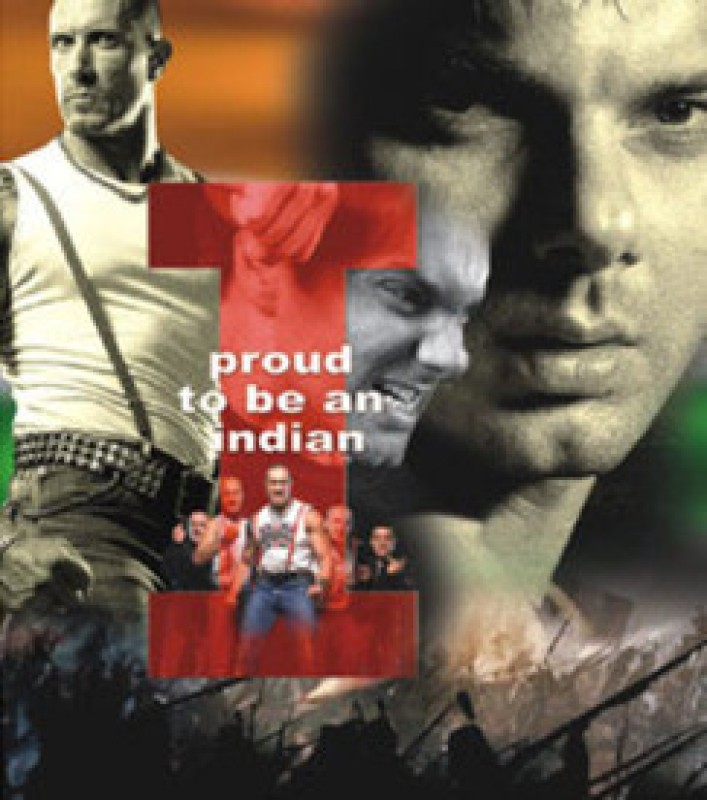 I Proud To Be Indian(DVD Hindi)