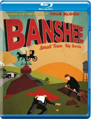 Banshee - 1 1 (The Complete First Season)