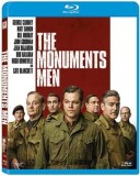 The Monuments Men (Blu-ray English)