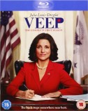 Veep - 1 1 (The Complete First Season) (...