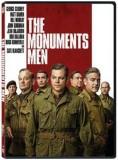 The Monuments Men (DVD English)
