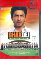 Chak De! India(DVD Hindi)