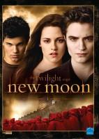 The Twilight Saga : New Moon(DVD English)