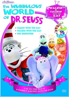 The Wubbulous World Of Dr. Seuss - Walkin & Talkin With The Cat