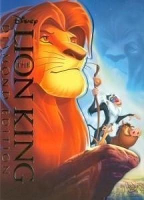 The Lion King - Diamond Edition