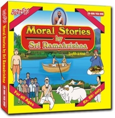 Buzzers Moral Stories By Sri RK