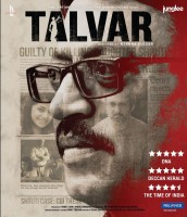Talvar(Blu-ray Hindi)