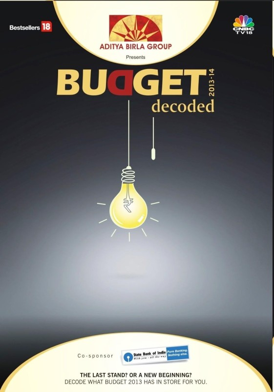 Budget Decoded 2013 - 14 Complete(VCD English)