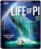 Life Of PI - 3D Blu-Ray + DVD (3D Blu-ra...