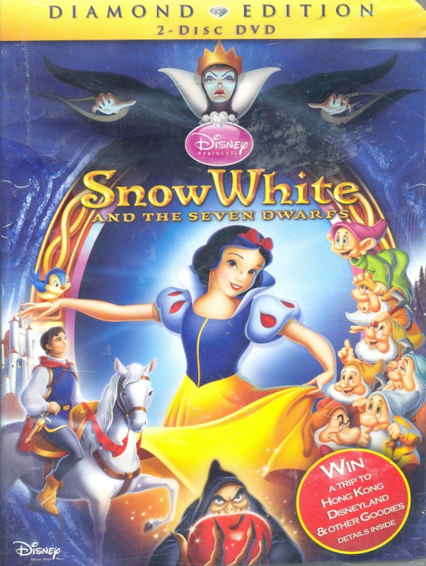 Snow White(English)