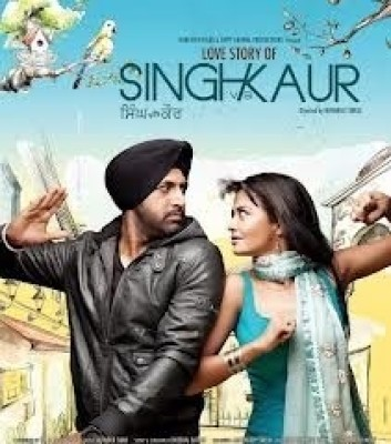 Love Story Of Singh V/S Kaur
