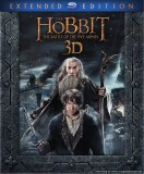 The Hobbit: The Battle Of Five Armies Ex...