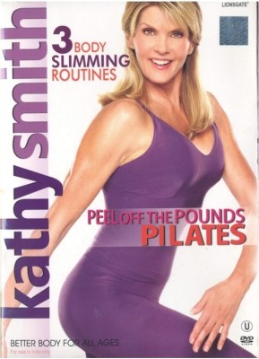 Kathy Smith: Peel Off The Pounds Pilates