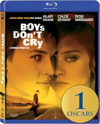 Boys Don,t Cry