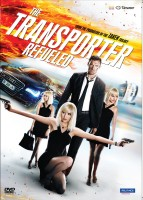 The Transporter Refueled(DVD English)