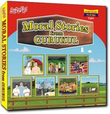 Buzzers Moral Stories From Gurukul