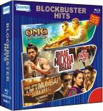 Blockbuster Hits (Blu-Ray 3 Movie Box Se...