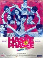 Hasee Toh Phasee(DVD Hindi)