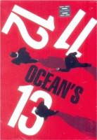 Ocean's Trilogy Boxset(DVD English)