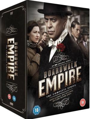 Boardwalk Empire : The Complete Series Complete