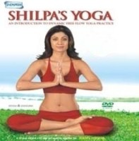 Shilpa's Yoga(DVD English)