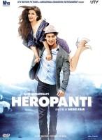Heropanti(DVD Hindi)