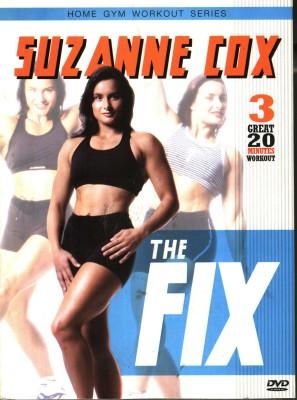 Suzanne Cox - The Fix