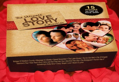 The Ultimate Love Story Collection