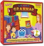 Buzzers Learn Grammar (VCD English)