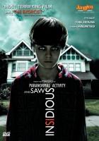 Insidious(DVD English)