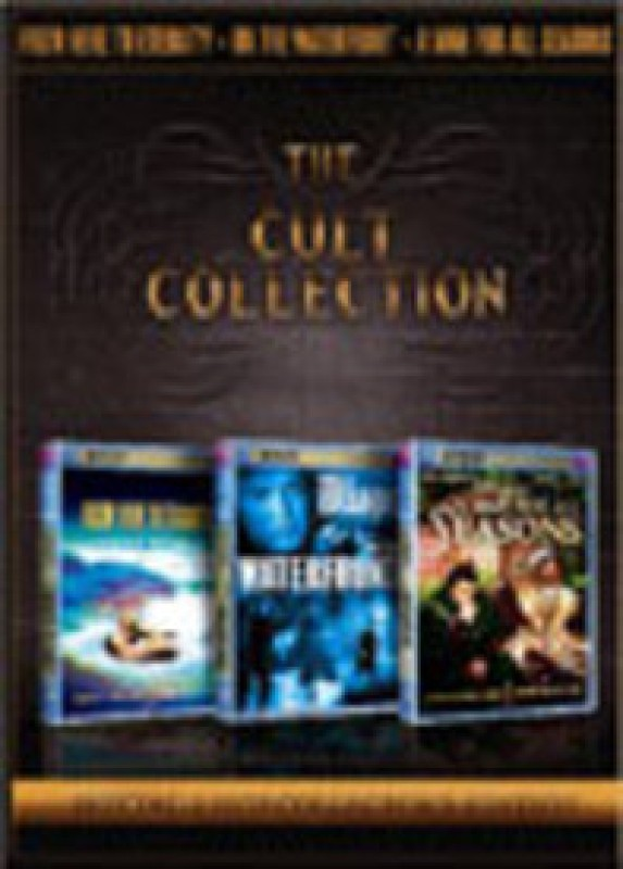 The Cult Collection(DVD English)
