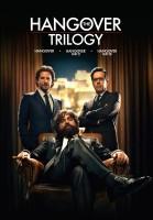 The Hangover Trilogy(DVD English)