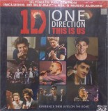 One Direction - This Is Us 3D BD Premium...
