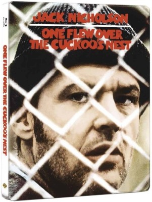 One Flew Over The Cuckoo,s Nest
