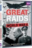 Great Raids of World War II Complete (DV...