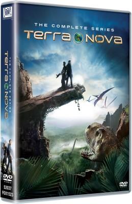 Terra Nova - The Complete Series 1