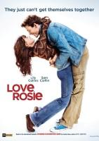 Love, Rosie(DVD English)