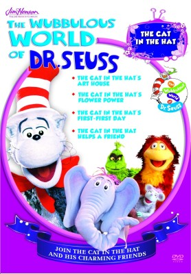 The Wubbulous World Of Dr. Seuss - The Cats In The Hat