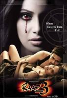 Raaz 3D(DVD Hindi)