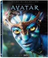 Avatar ( BLU-RAY 3D | BLU-RAY|DVD )(3D Blu-ray Tamil)