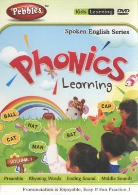 Phonics English Sounds For Kids