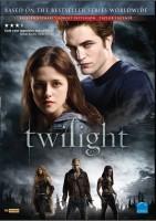 Twilight(DVD English)