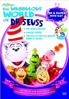 The Wubbulous World Of Dr. Seuss - Fun & Dance With Cat