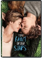 The Fault In Our Stars(DVD English)