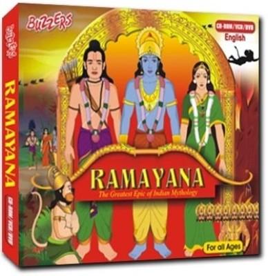 Buzzers Ramayana