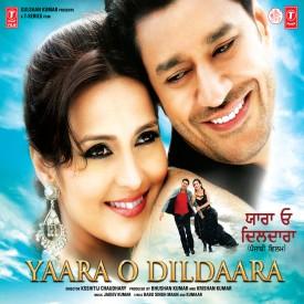 Yaara O Dildaara (2011) [Punjabi] DVD - Harbhajan Maan, Tulip Joshi, Kabir Bedi, Gurpreet Guggi, Gulzar Inder Chahal, Jonita Doda