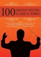 100 Greatest Western Classical Works best price on Flipkart @ Rs. 557