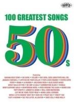 100 GREATEST SONGS - 50s (Cover Version) best price on Flipkart @ Rs. 250
