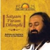 The Art Of Living: Satyam Par...
